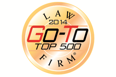 2014 Go-To Top 500 Firm