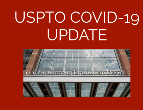 USPTO Provides Guidance on New COVID-19 Prioritized Examination Pilot Program
