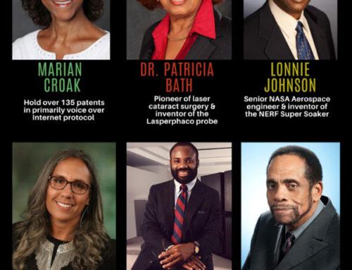 Jones Robb Celebrates Black History Month