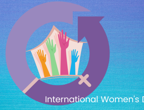 Jones Robb Celebrates International Women's Day 2021