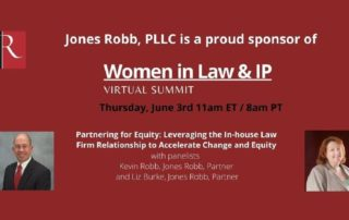 JR Women in IP and Law